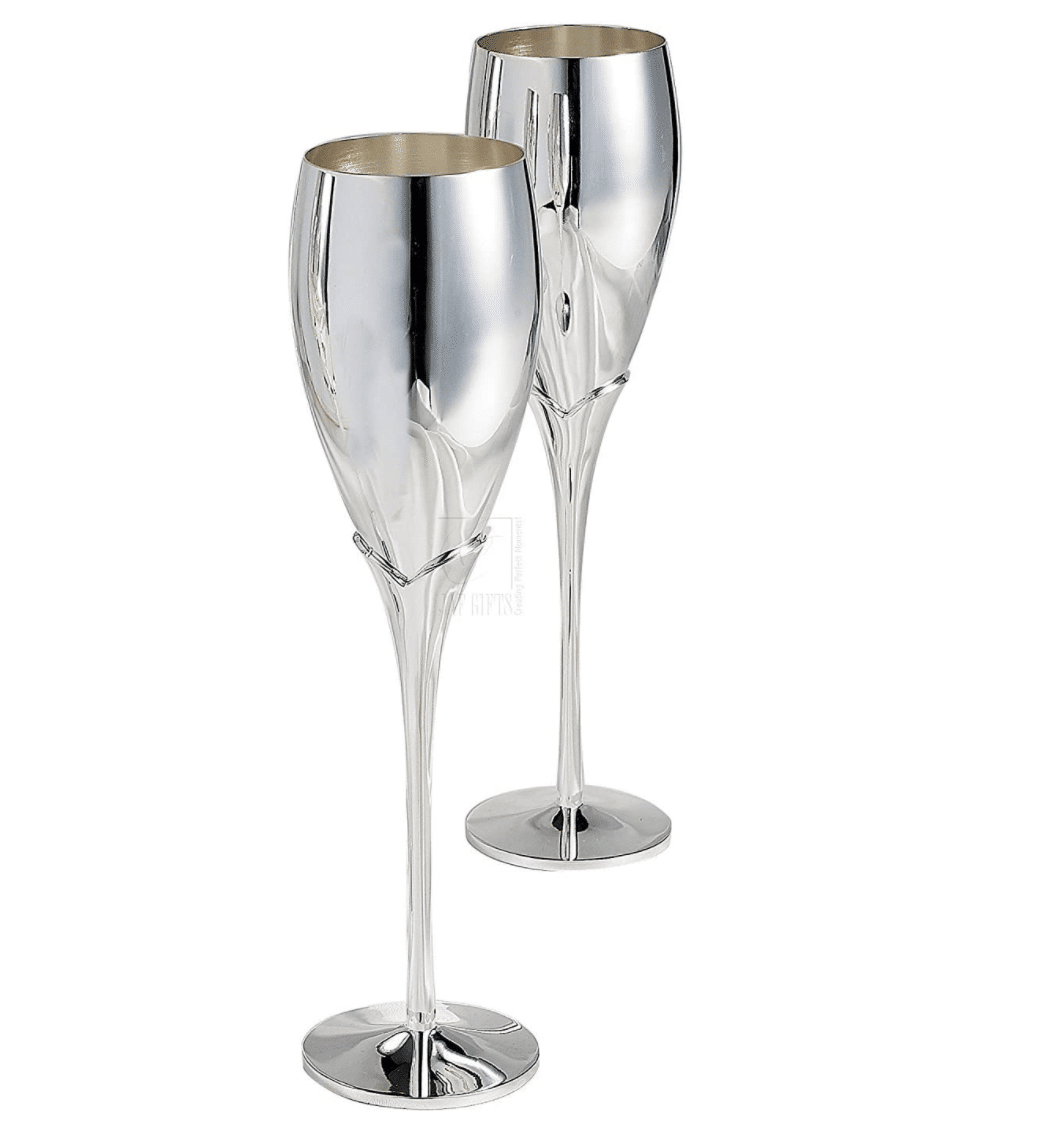 25-anniversary-gifts-flutes