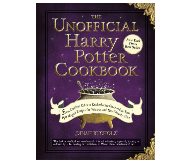 gifts-for-readers-harry-potter-cookbook
