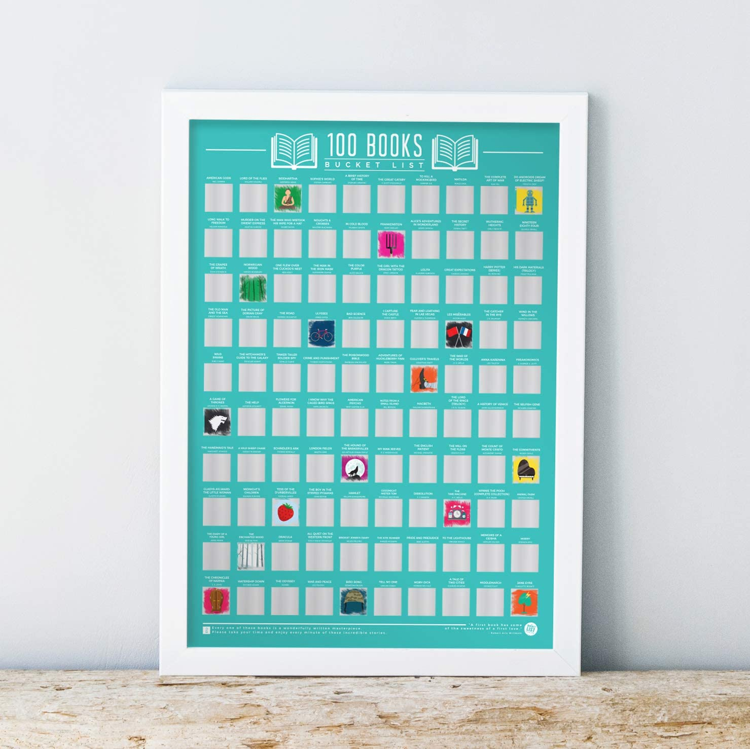 gifts-for-book-lovers-poster