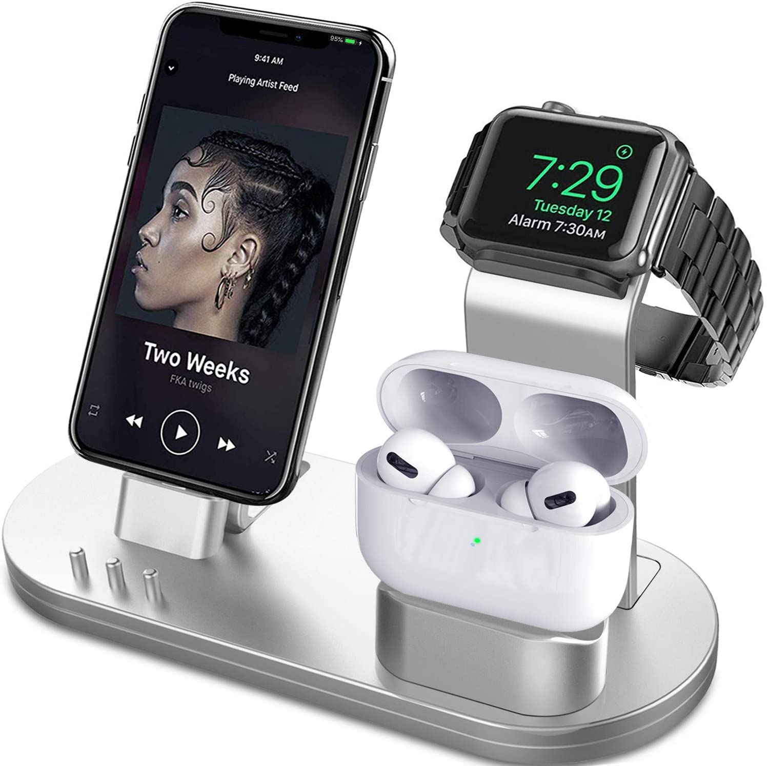 gifts-for-dad-charging-stand