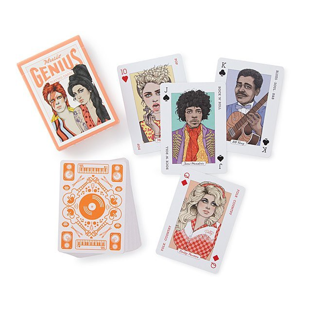 gifts-for-musicians-playing-cards