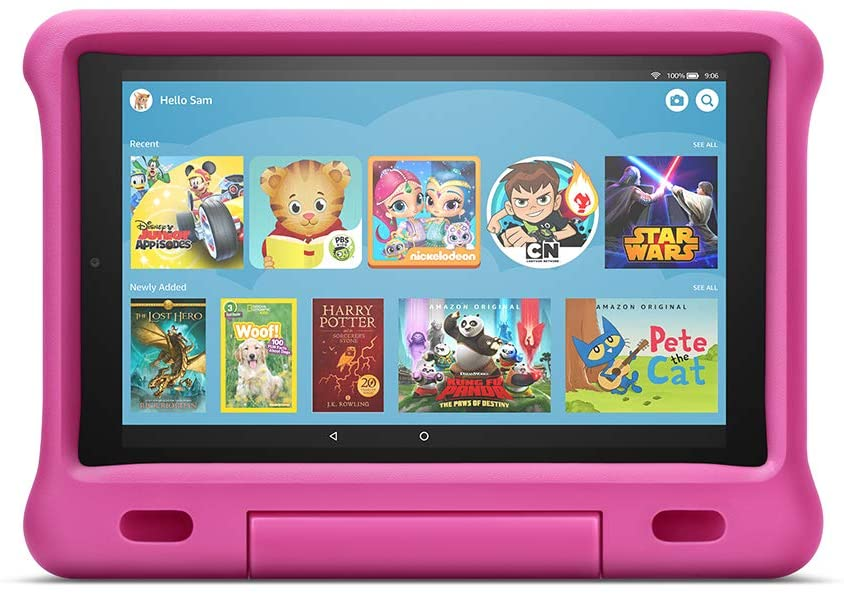 gifts-for-7-year-old-girls-tablet