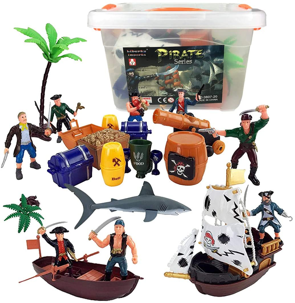 gifts-for-6-year-old-boys-pirates