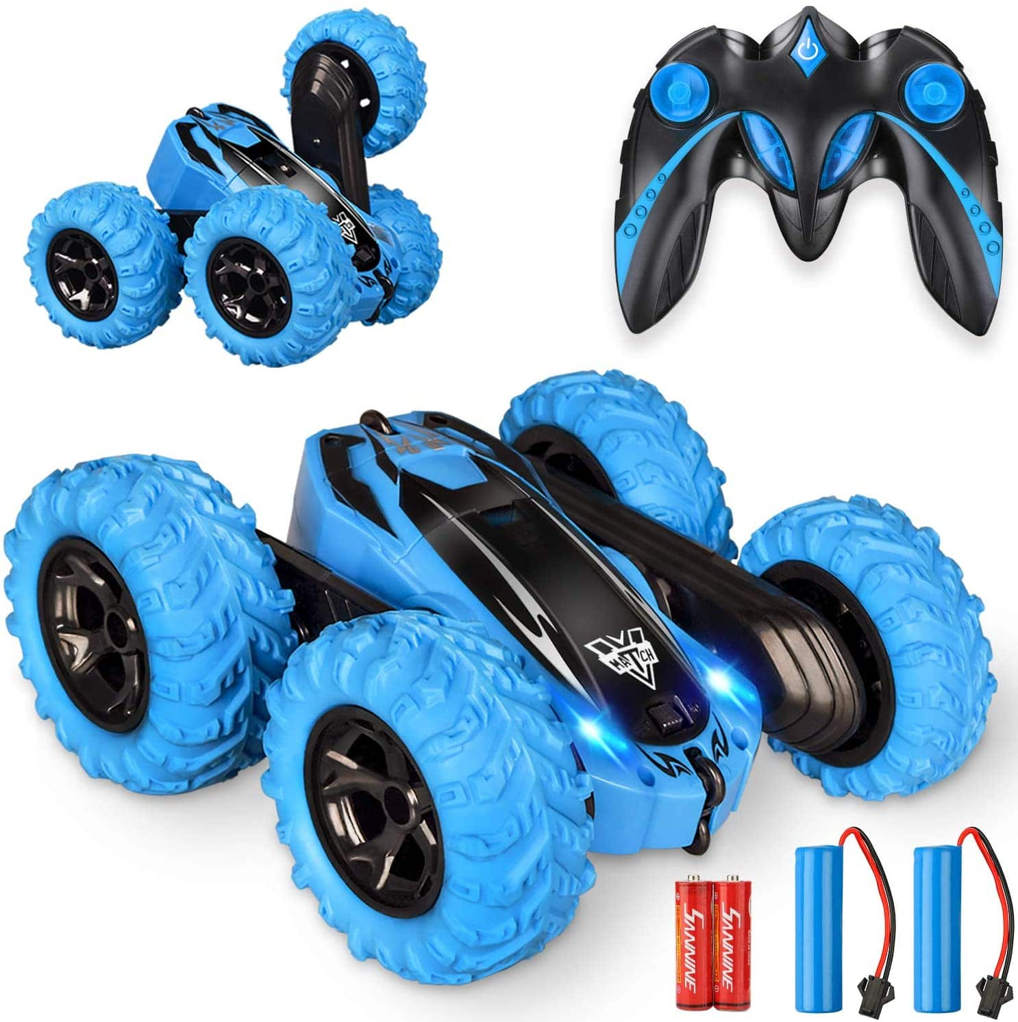 gifts-for-6-year-old-boys-remote-car
