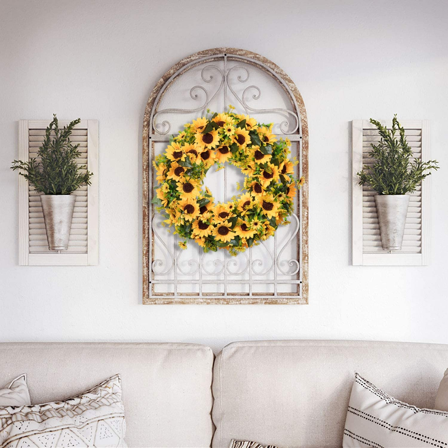 sunflower-gifts-wreath
