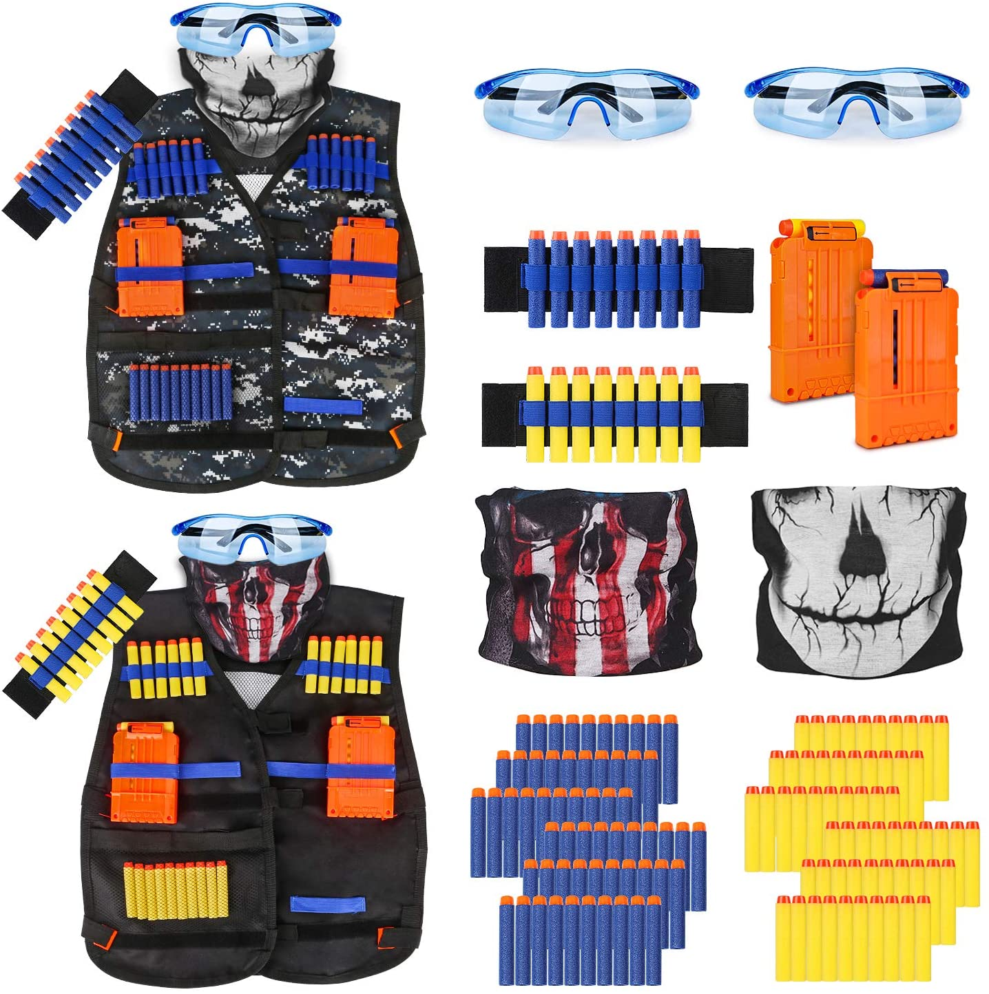 gifts-for-6-year-old-boys-nerf-tactical-gear