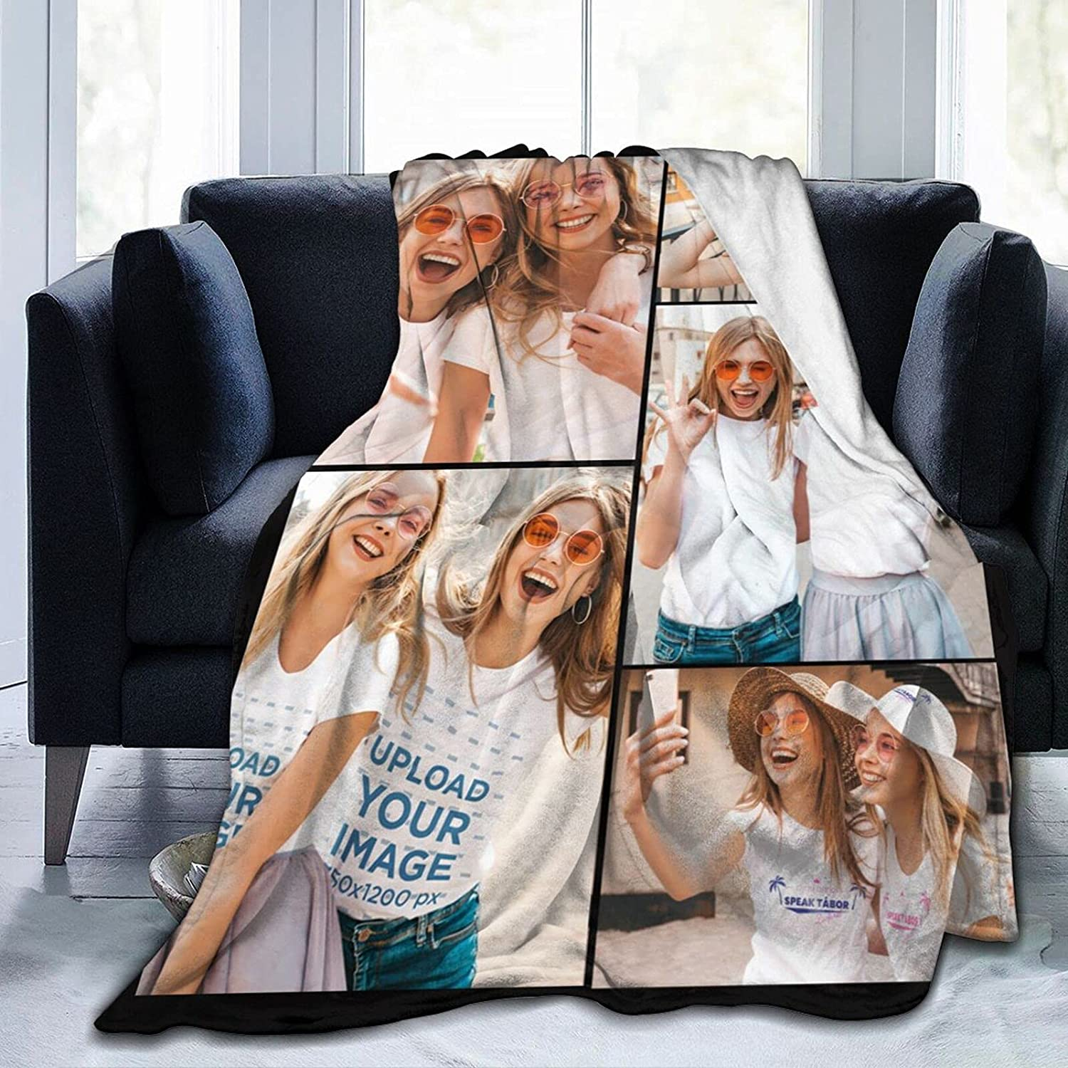 gifts-for-the-girl-who-has-everything-personalized-throw-blanket