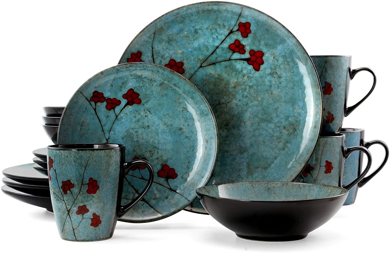 4th-anniversary-gift-dinnerware-set