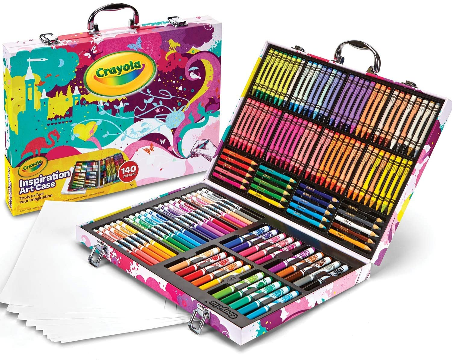 gifts-for-7-year-old-girls-crayons