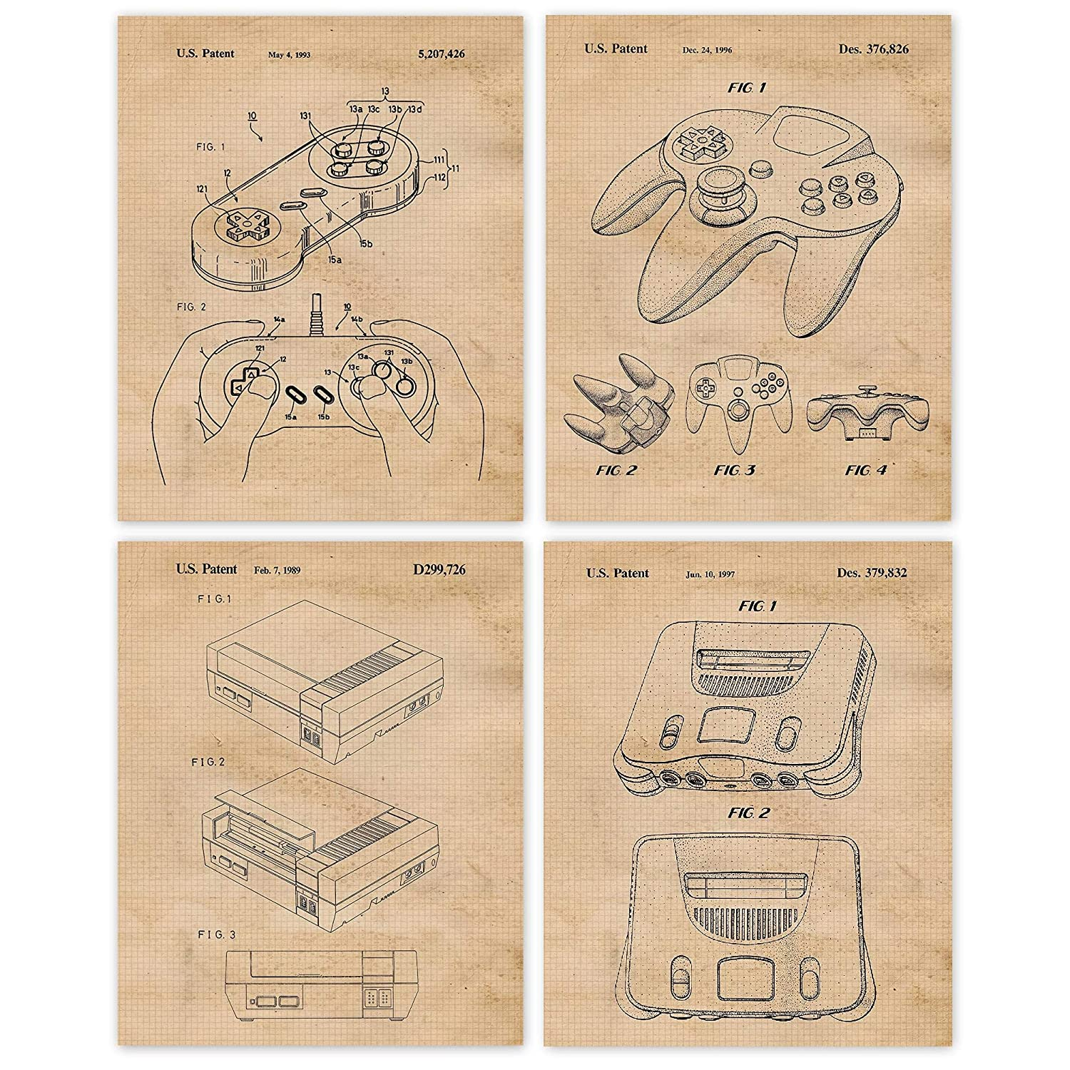 gifts-for-gamers-patents