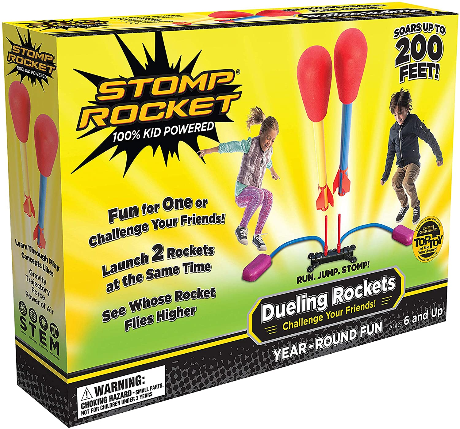 gifts-for-6-year-old-boys-stomp rocket