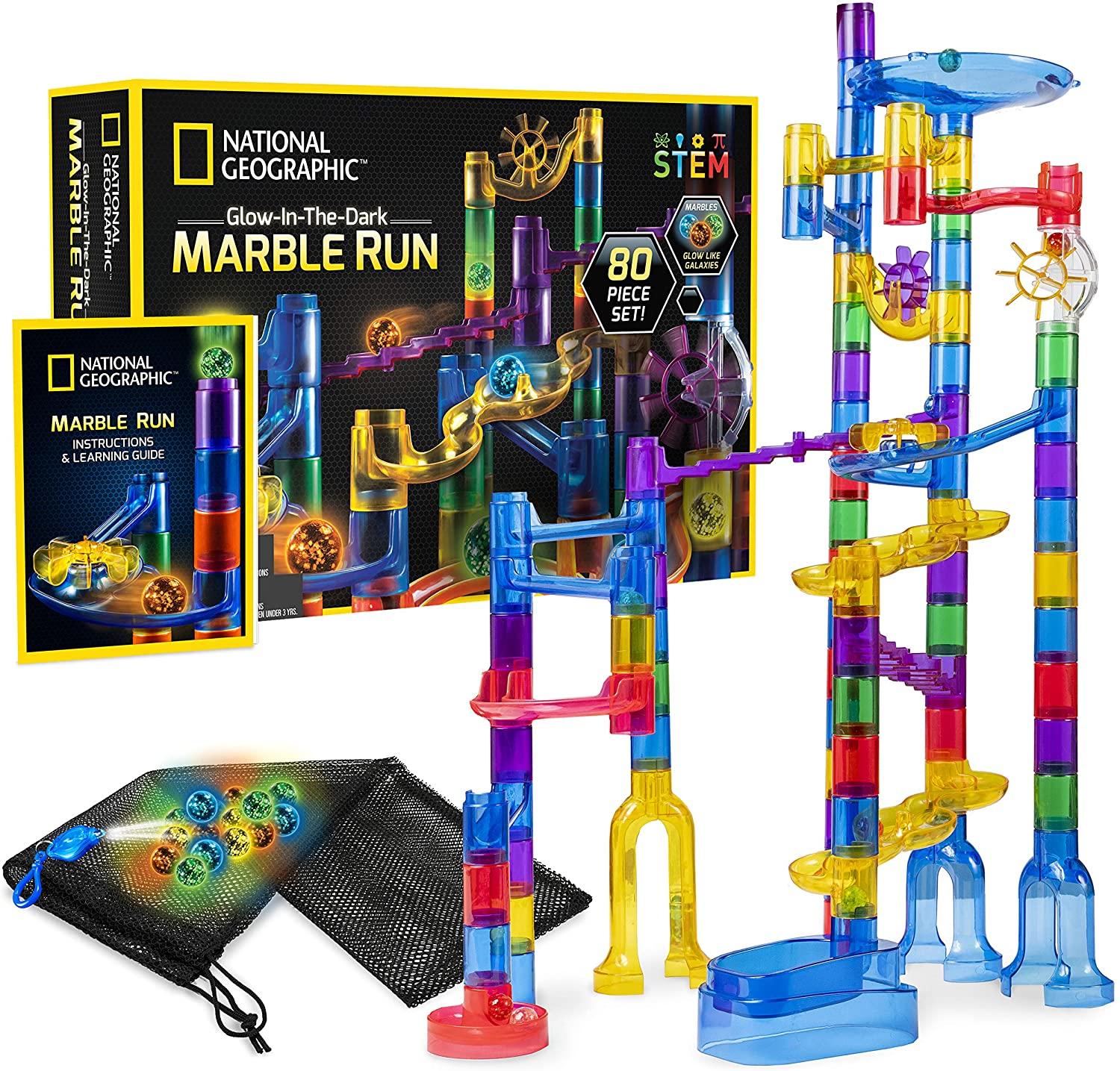 gifts-for-6-year-old-boys-marble-run