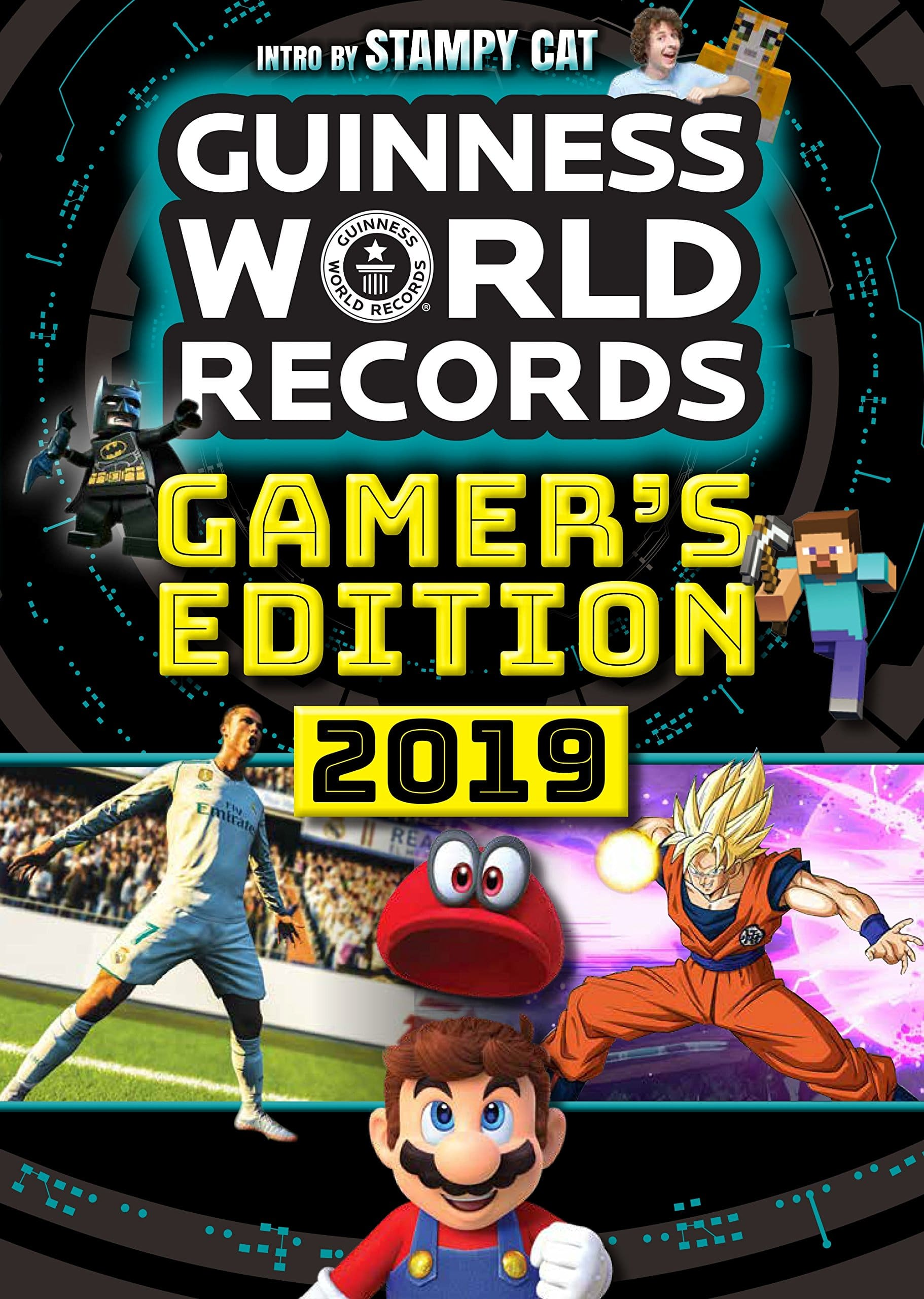 gifts-for-gamers-world-recordgifts-for-gamers-watch-stand