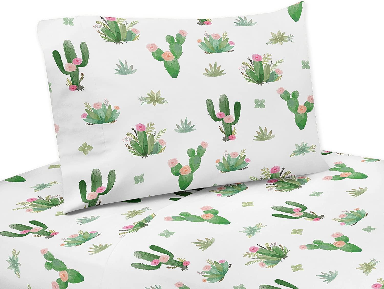 4th-anniversary-gift-cactus-pillowcases