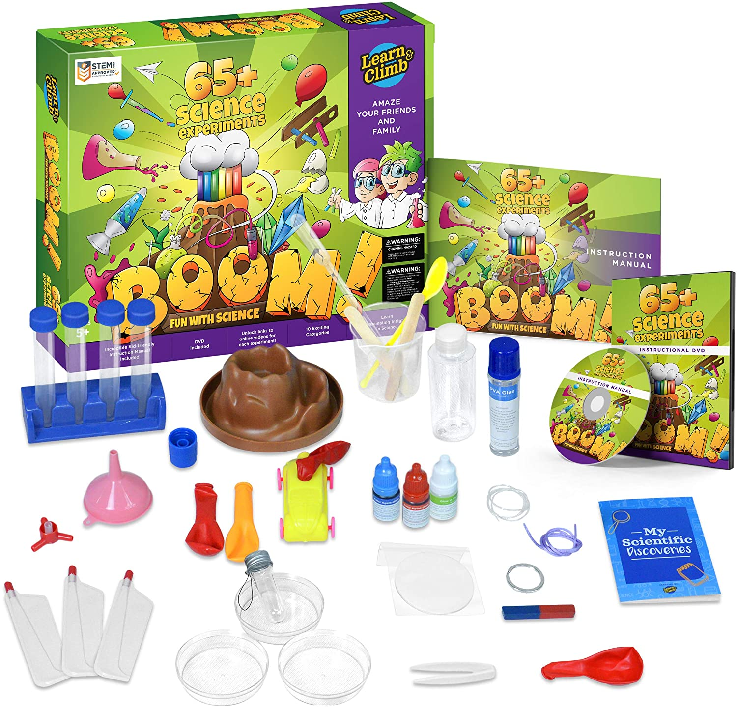gifts-for-7-year-old-girls-science-kit