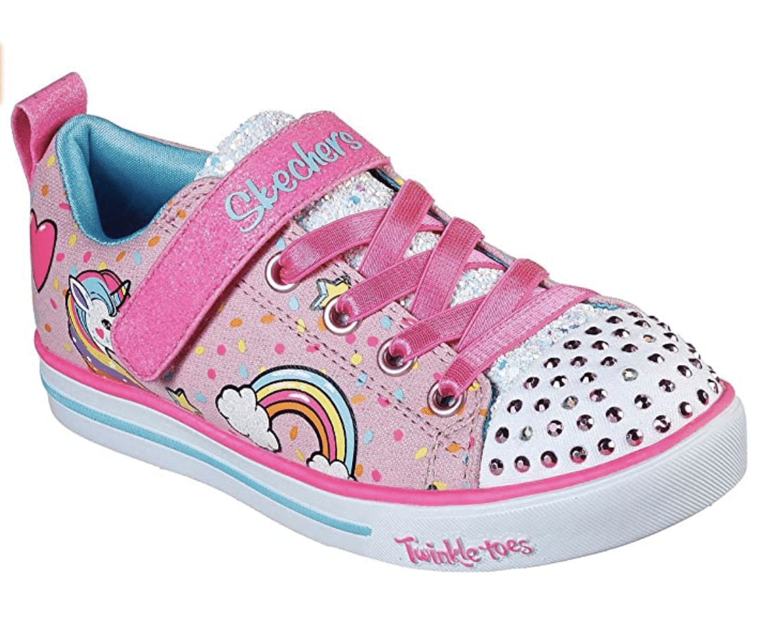 gifts-for-7-year-old-girls-sneakers