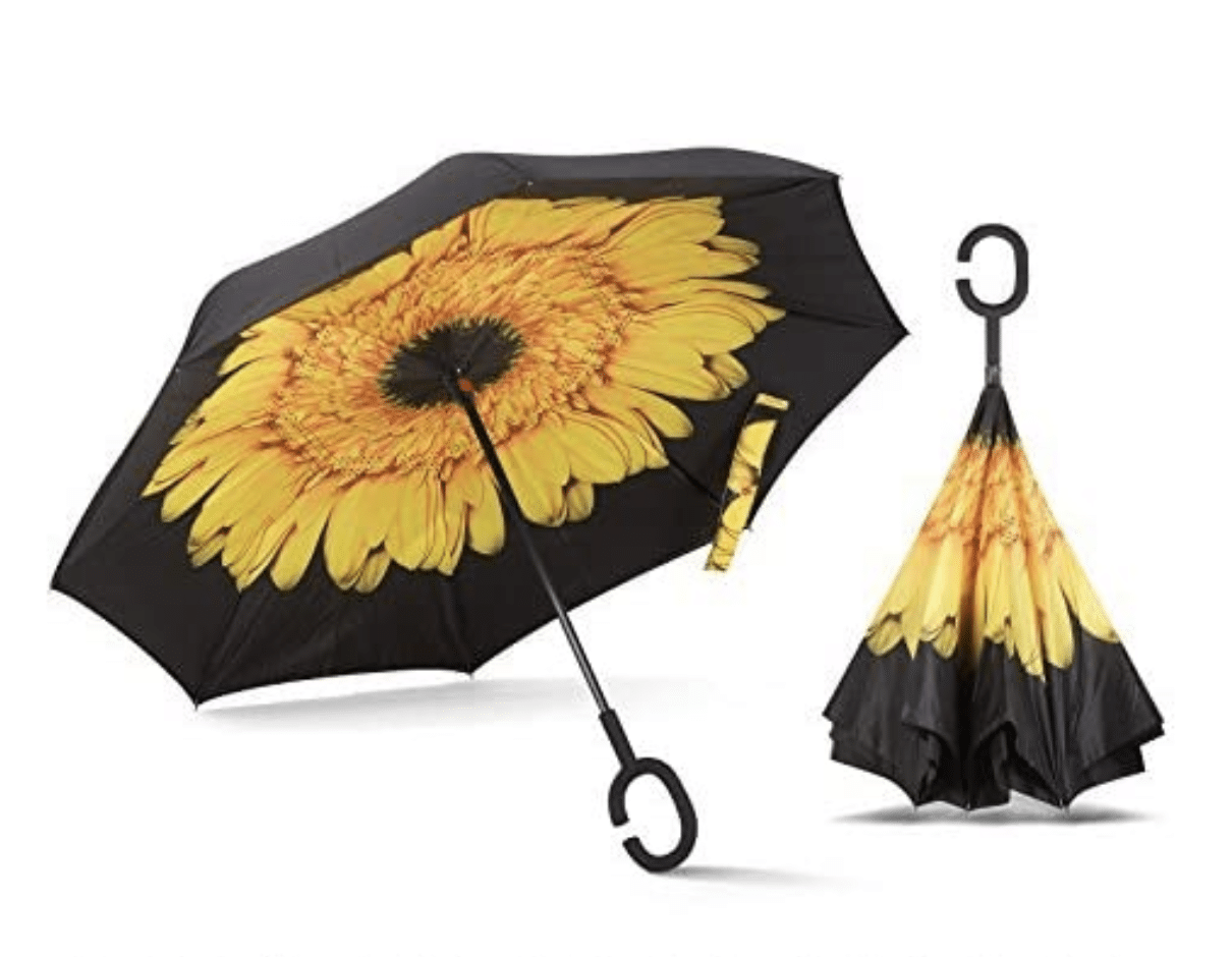 sunflower-gifts-umbrella