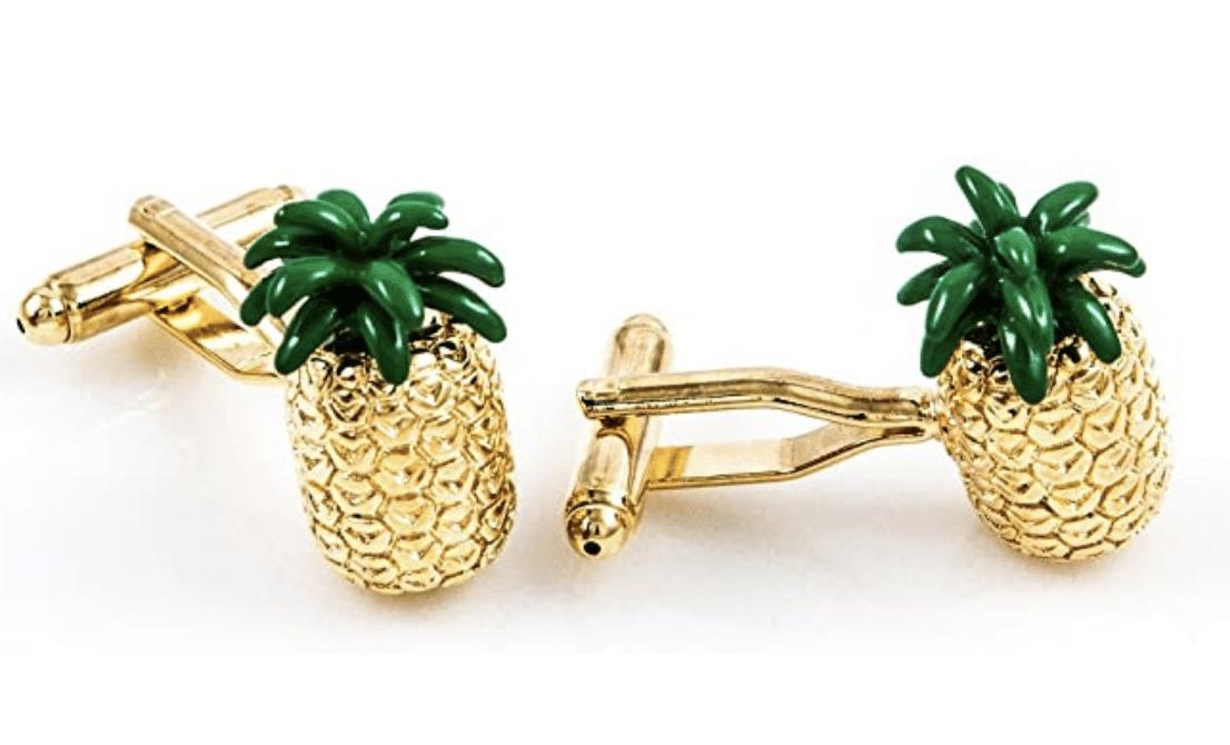 4th-anniversary-gift-cufflinks