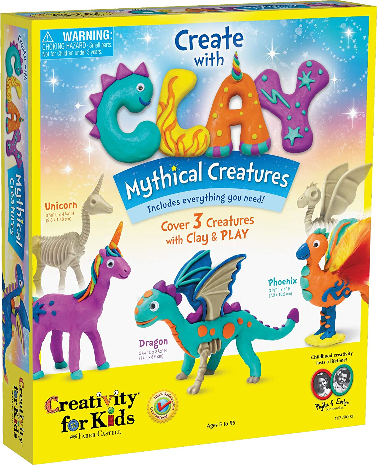 gifts-for-6-year-old-boys-clay-set