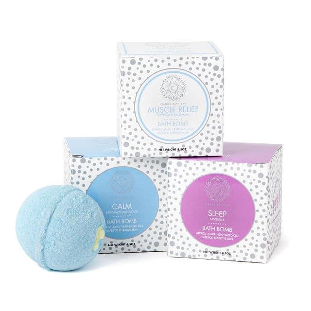 self-care-gifts-bath-bombs