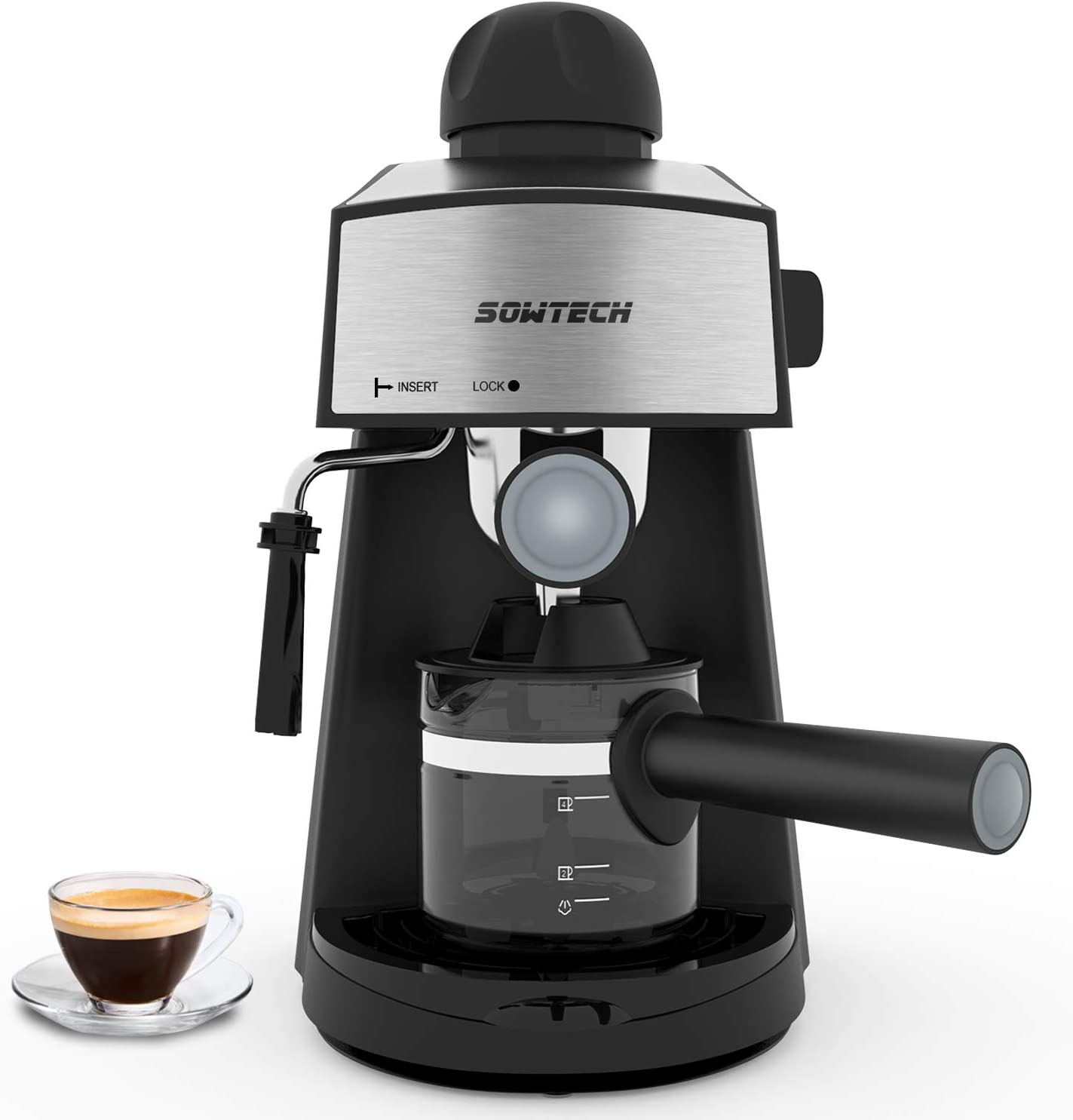 4th-anniversary-gift-espresso-machine