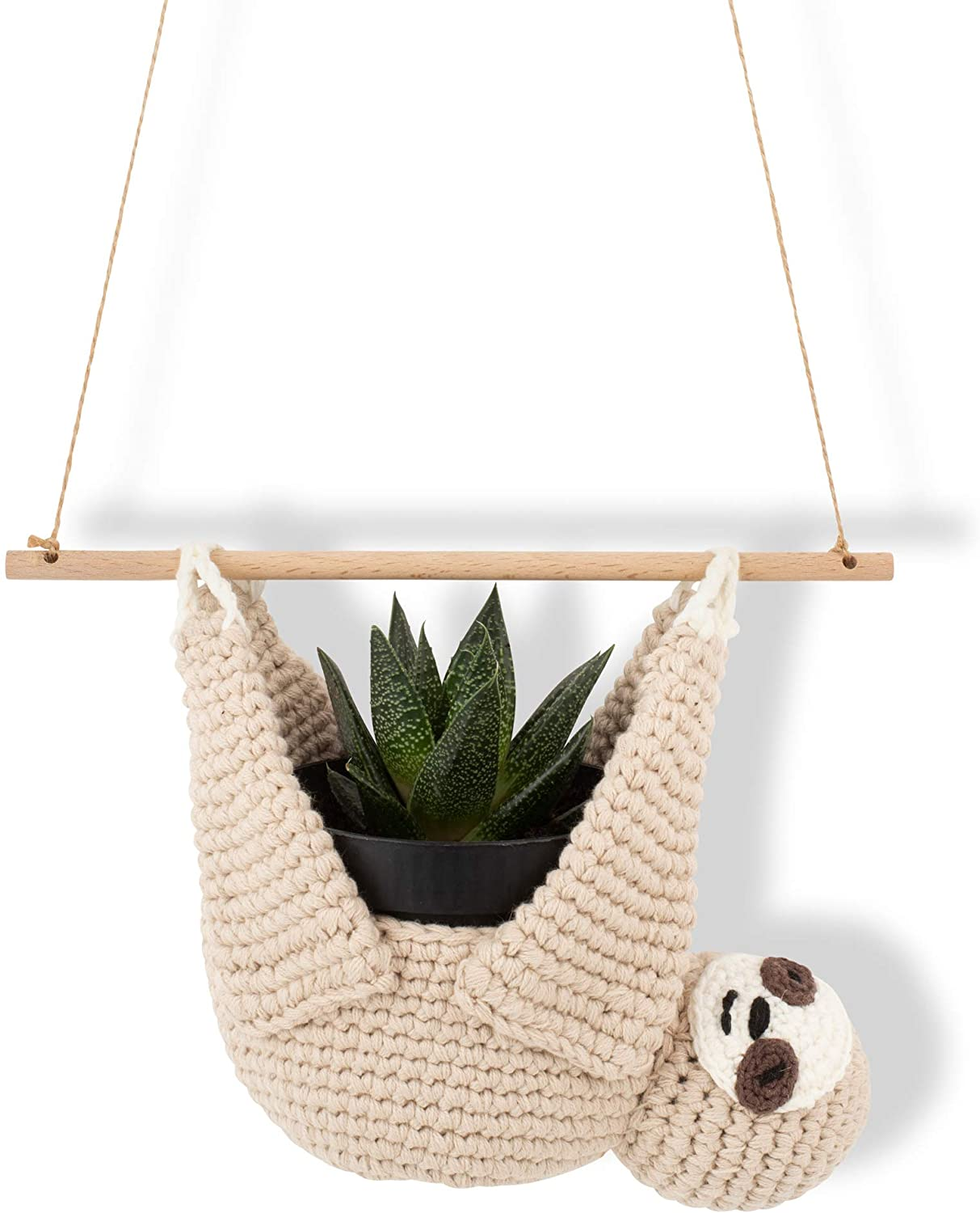 sloth-gifts-planter