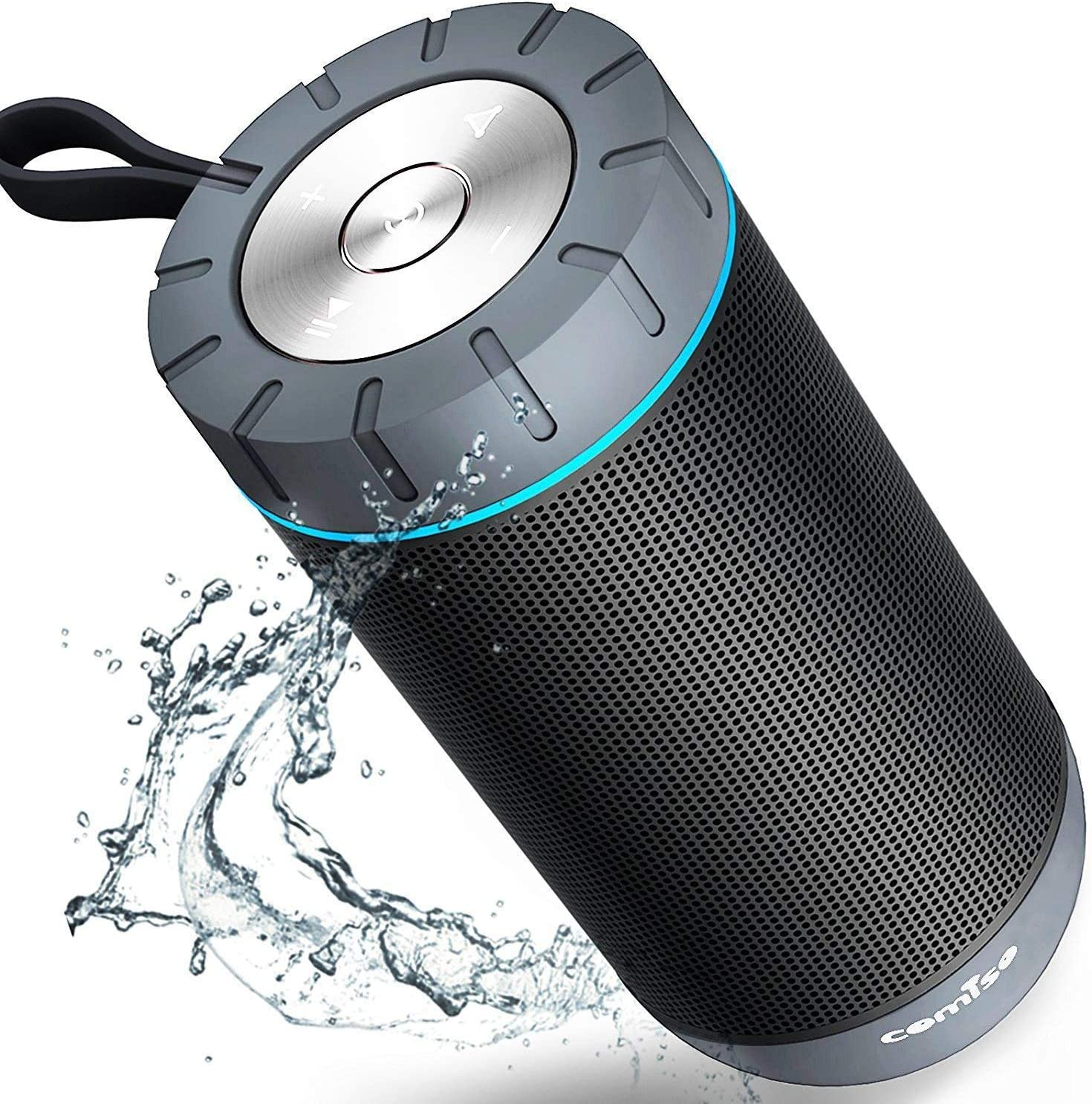 christmas-gift-for-college-guys-bluetooth-speaker