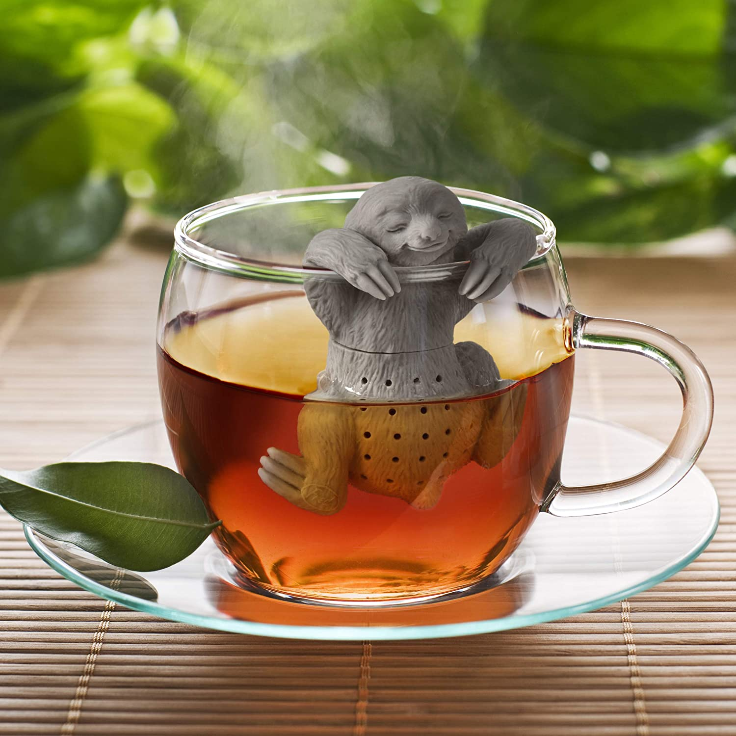 sloth-gifts-tea-infuser