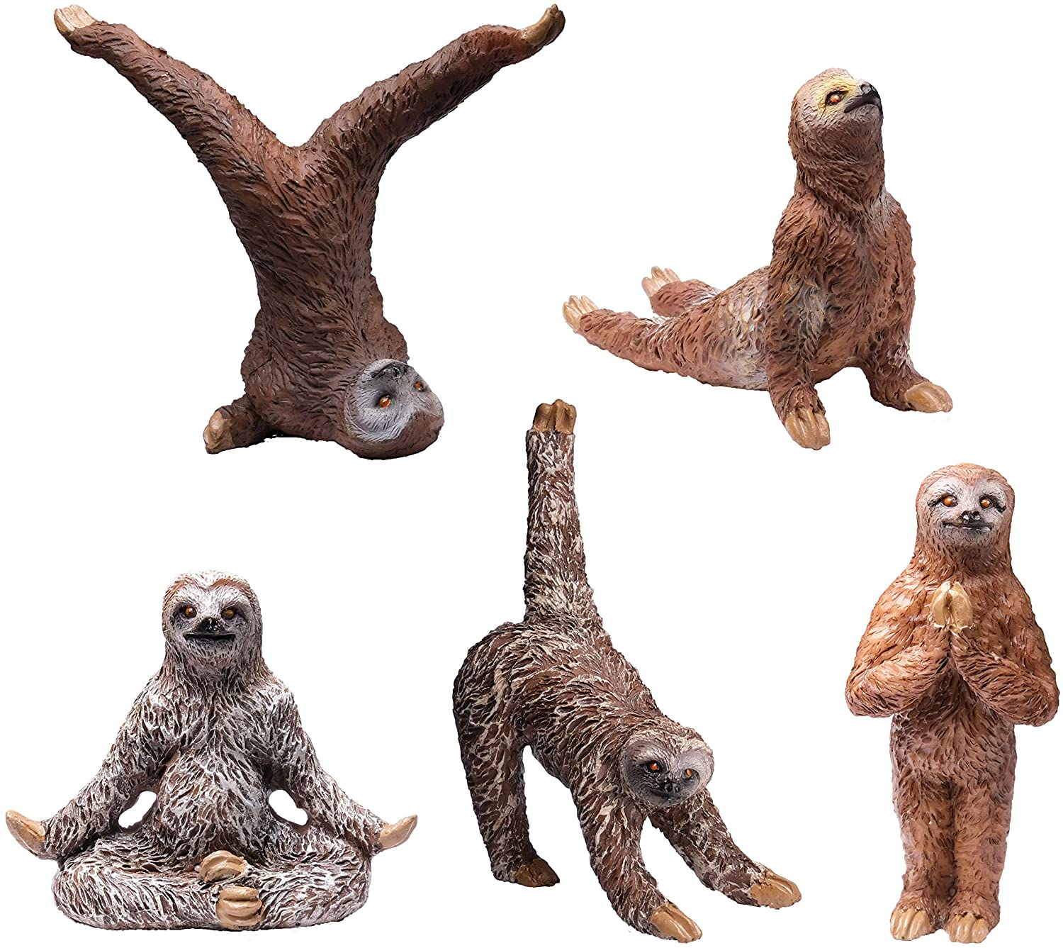 sloth-gifts-sticky-figurines