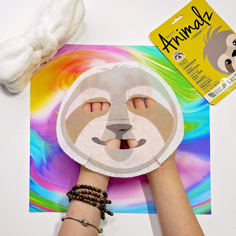 sloth-gifts-masks