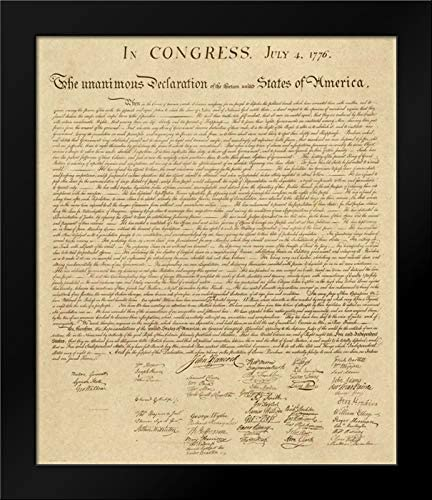 gifts-for-history-buffs-declaration-of-independence