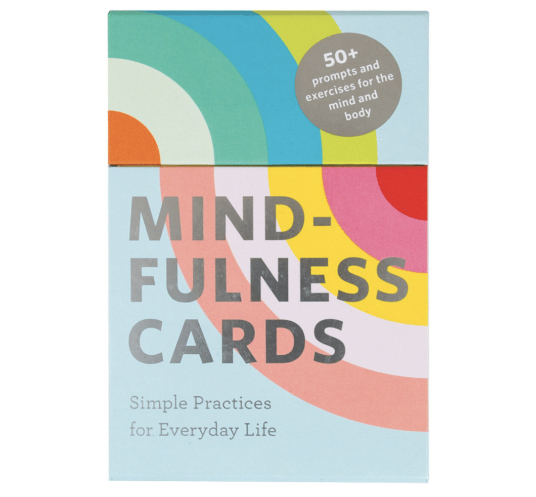 self-care-gifts-mindfulness-cards