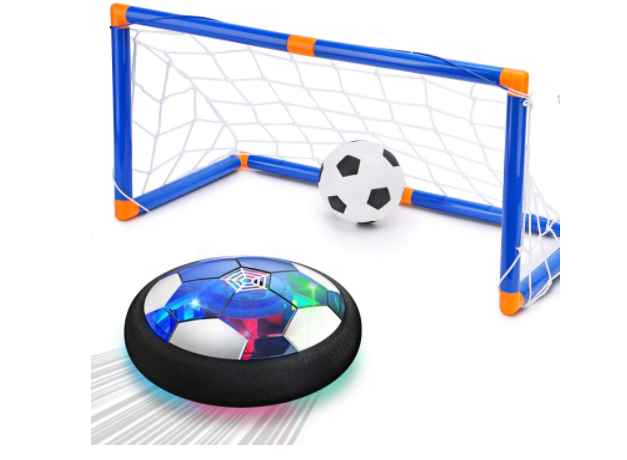 gifts-for-9-year-old-boys-soccer-set