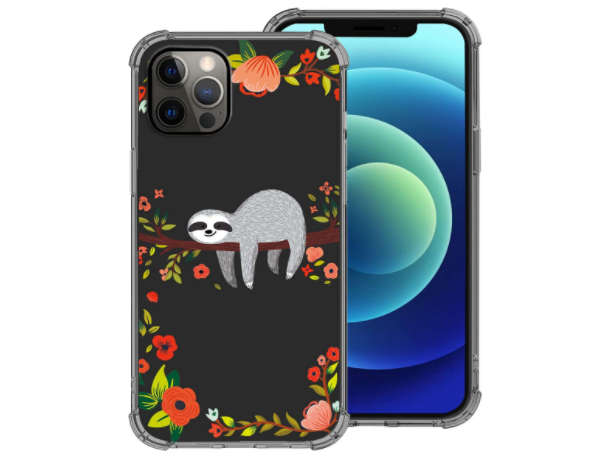 sloth-gifts-phone-case