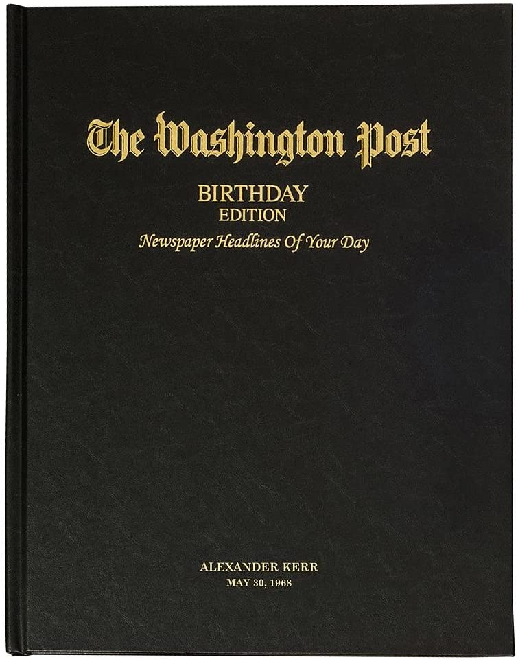gifts-for-history-buffs-birthday-book