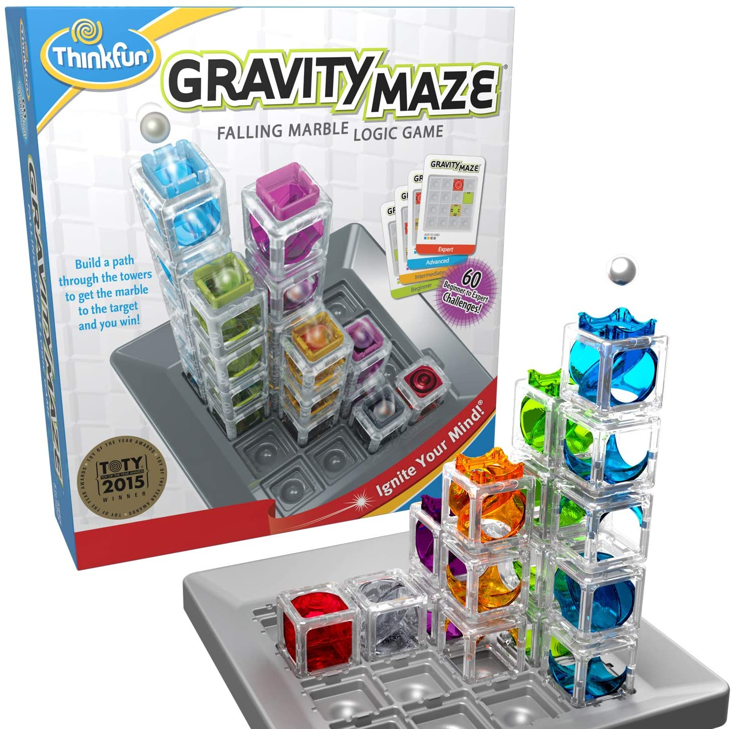 gifts-for-9-year-old-boys-maze