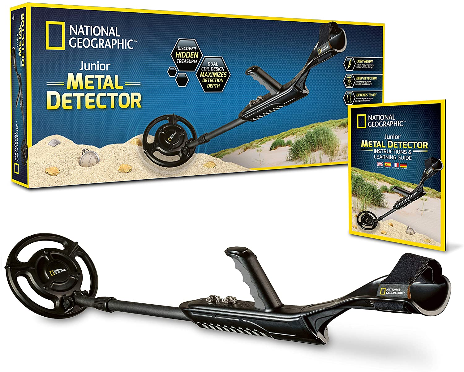 gifts-for-9-year-old-boys-metal-detector