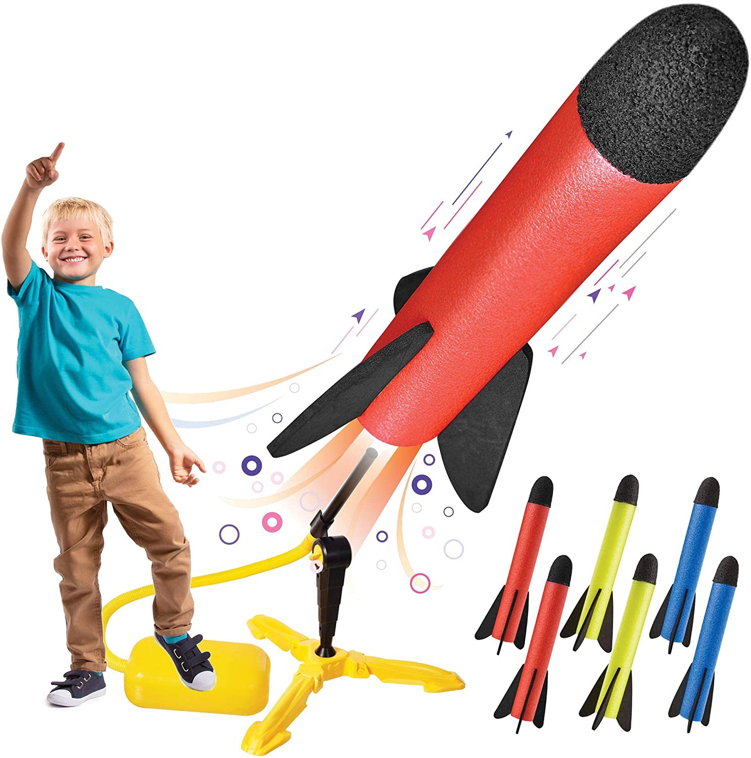 gifts-for-9-year-old-boys-rocket-launcher
