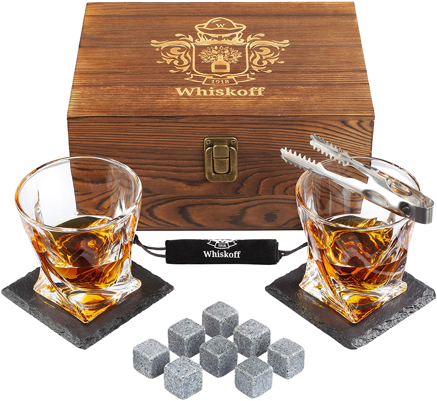 gifts-for-your-boss-whiskey-stones