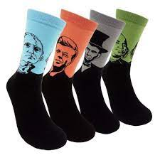 gifts-for-history-buffs-socks