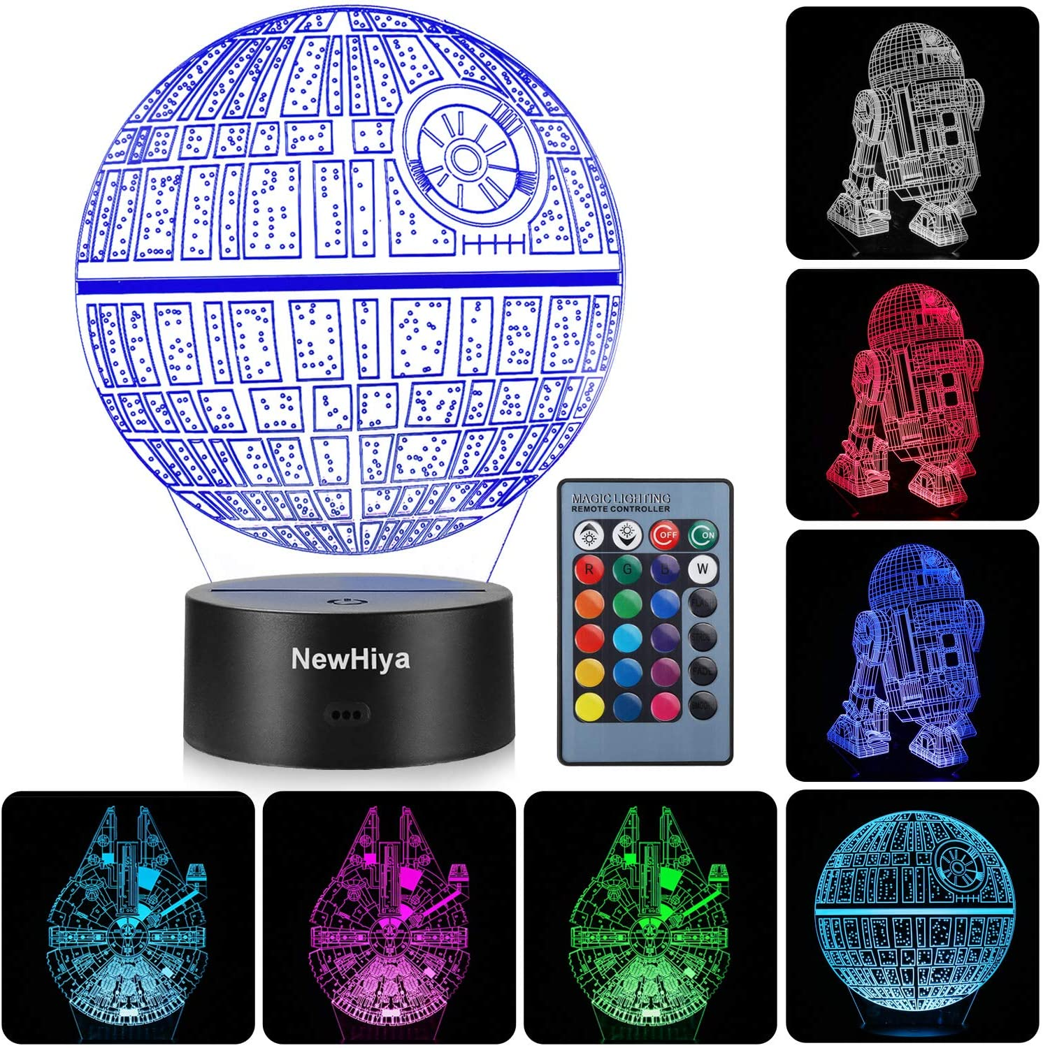gifts-for-9-year-old-boys-star-wars-light