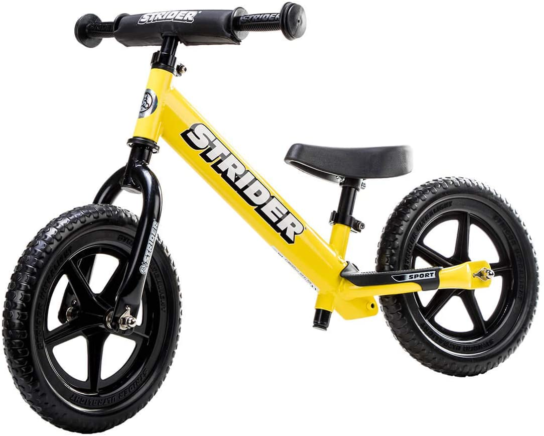 gifts-for-1-year-old-balance-bike