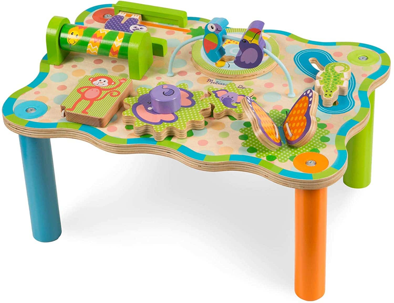 gifts-for-1-year-old-activity-table