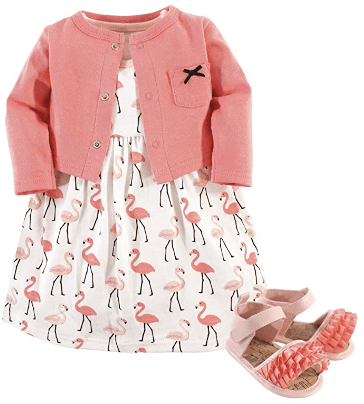 gifts-for-1-year-old-girls-clothing