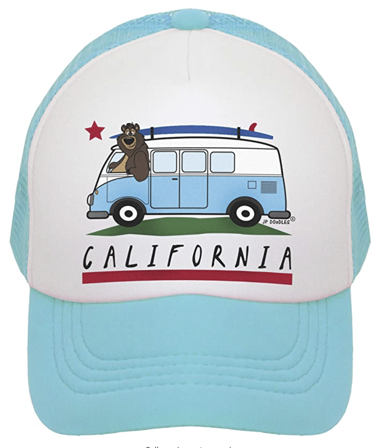 gifts-for-1-year-old-trucker-cap