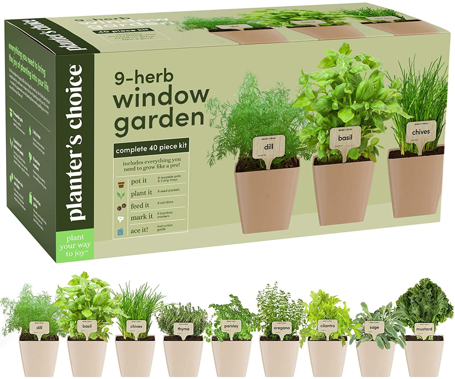 best-kitchen-gifts-herb-garden
