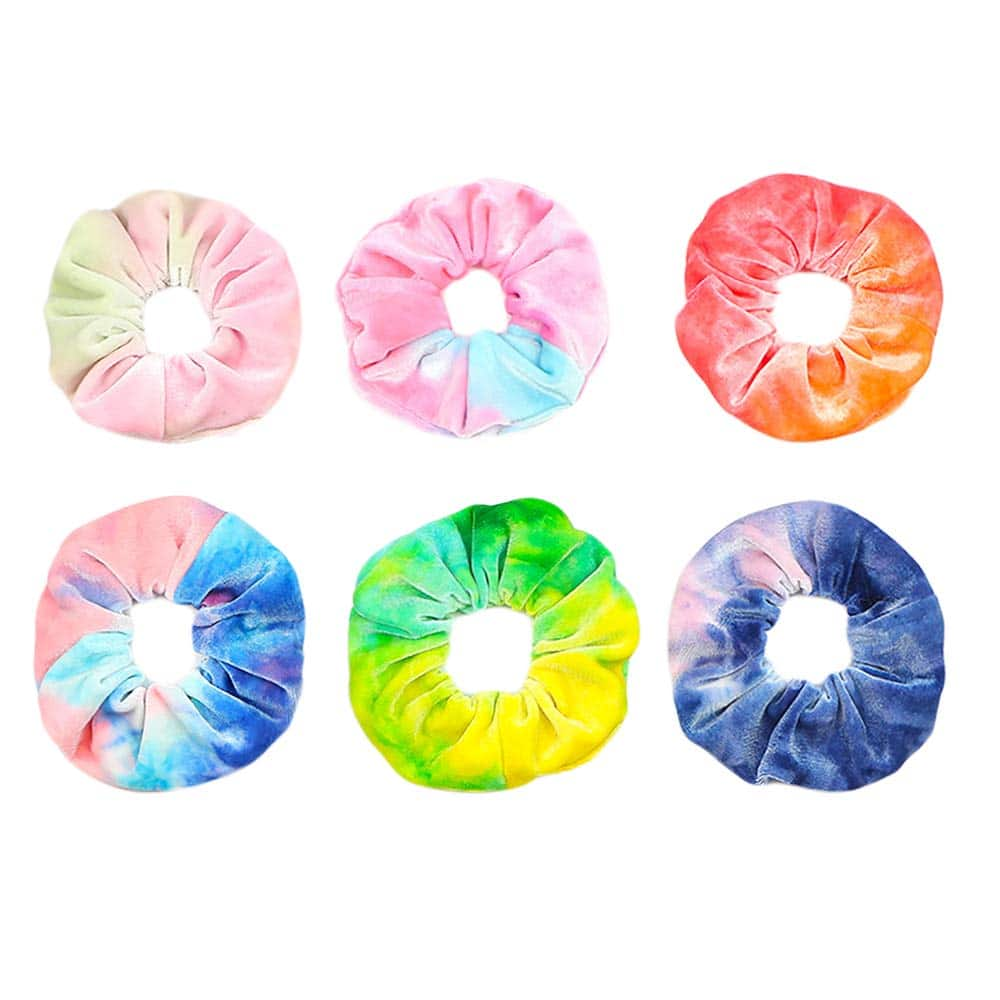 tween-girl-gifts-scrunchies