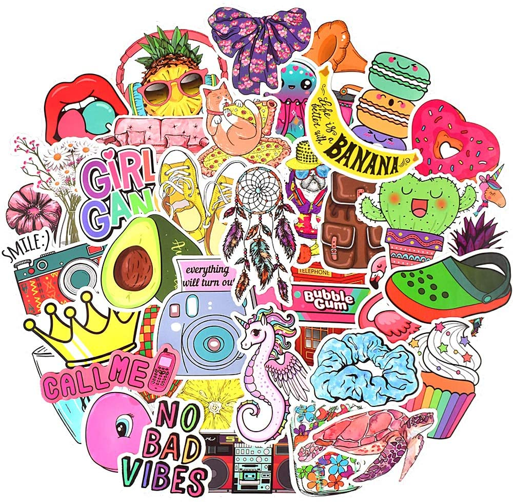 tween-girl-gifts-stickers
