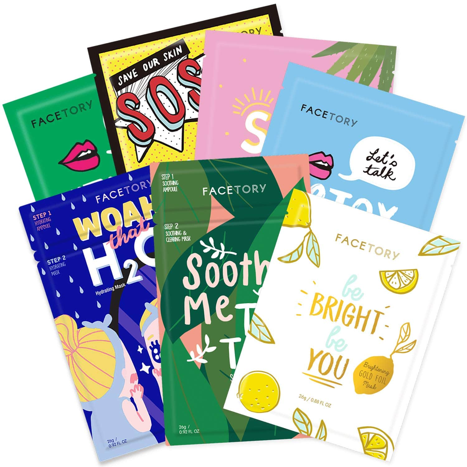 gifts-for-13-year-old-girls-face-mask