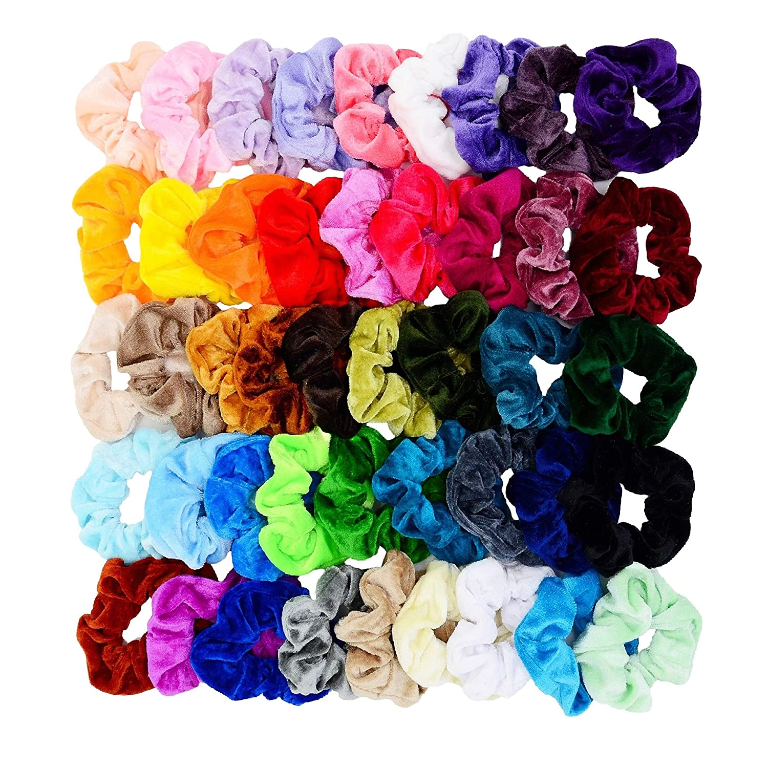 gifts-for-13-year-old-girls-scrunchie